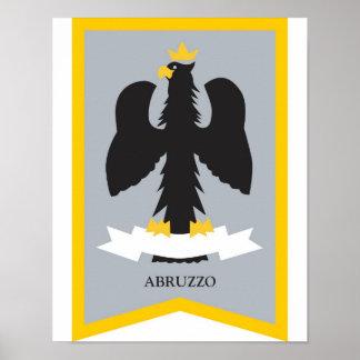 Abruzzo Italy Poster