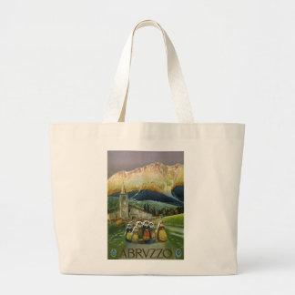 Abruzzo Large Tote Bag