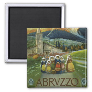 Abruzzo Magnet