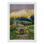 Abruzzo Poster