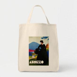 Abruzzo Tote Bag