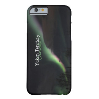 ABS Aurora Borealis Streamer iPhone 6 Case