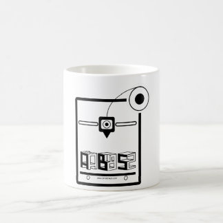 ABS Coffee mug! Coffee Mug