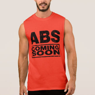 ABS que viene pronto Camisetas