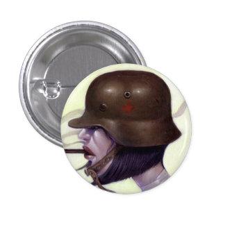 abschnitt acht 1 inch round button