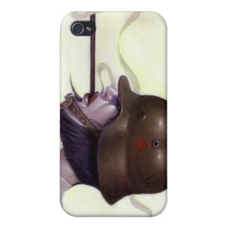 abschnitt acht covers for iPhone 4