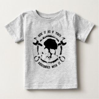 Absconded Baby T-Shirt