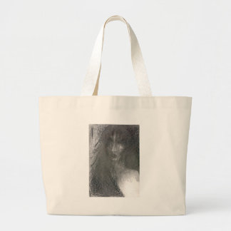 Absence Large Tote Bag