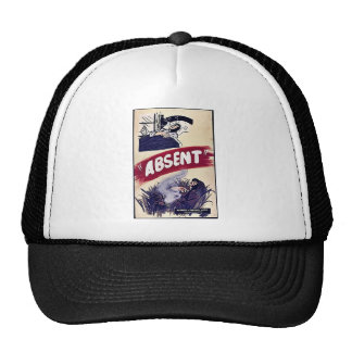 Absent Hats