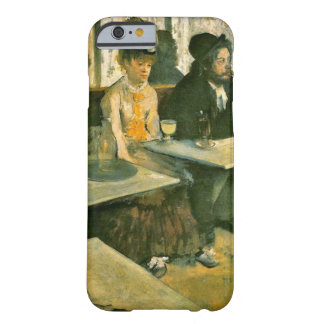 Absinthe 1876 barely there iPhone 6 case