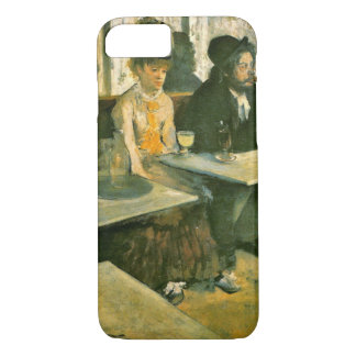 Absinthe 1876 iPhone 8/7 case