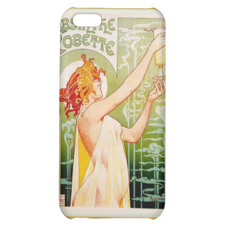 Absinthe advert iPhone 5C cover