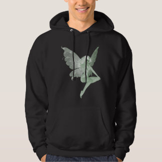 Absinthe Art Signature Green Fairy 1A Hoodie
