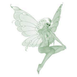 Absinthe Art Signature Green Fairy 1A Statuette