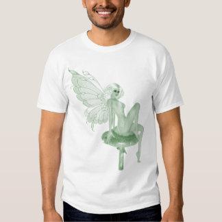 Absinthe Art Signature Green Fairy 2A Shirt