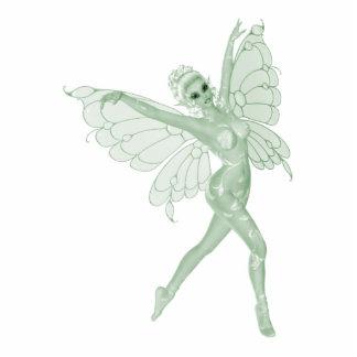 Absinthe Art Signature Green Fairy 3B Cutout