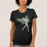Absinthe Art Signature Green Fairy 3B Shirts