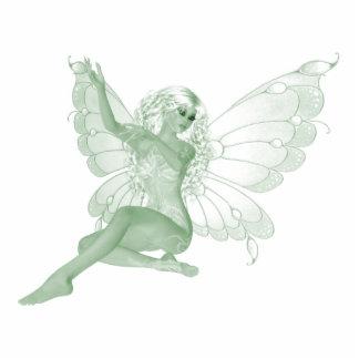 Absinthe Art Signature Green Fairy 4 Photo Cut Out