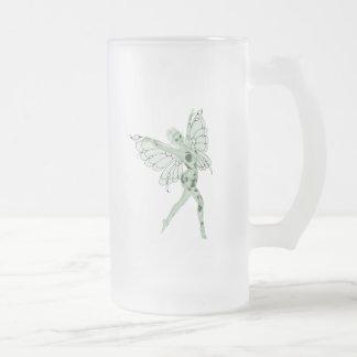 Absinthe Art Signature Green Fairy 8 Mug