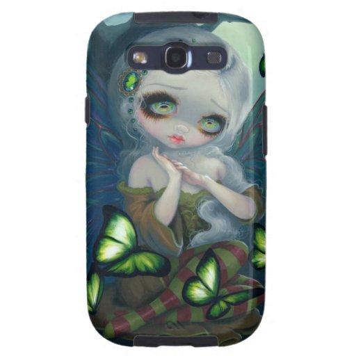 """""""Absinthe Butterflies"""" Galaxy S III Case"""