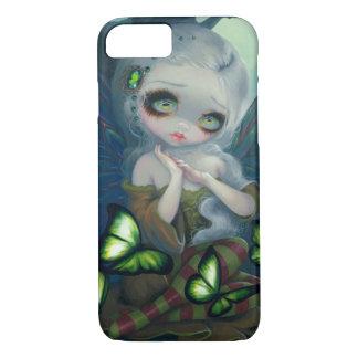 """""""Absinthe Butterflies"""" iPhone 7 Case"""