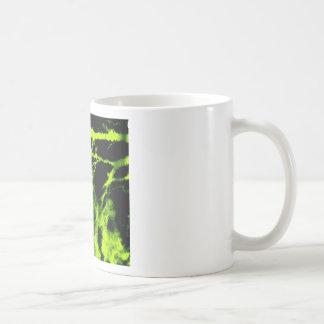 Absinthe Classic White Coffee Mug