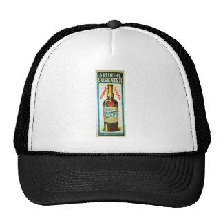 ABSINTHE CUSENIER TRUCKER HAT