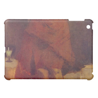 Absinthe Drinker by Edouard Manet Cover For The iPad Mini