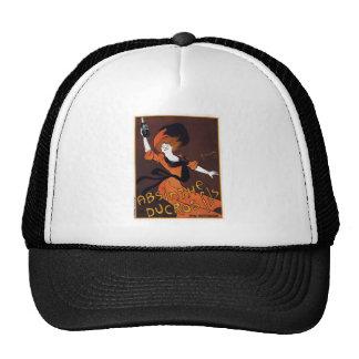 Absinthe Ducros Fils Trucker Hat
