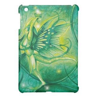 Absinthe Faerie iPad Mini Cases