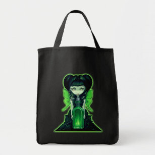 Absinthe fairy Bag