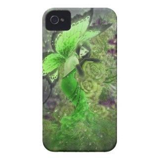 Absinthe Fairy iPhone 4/4S Case