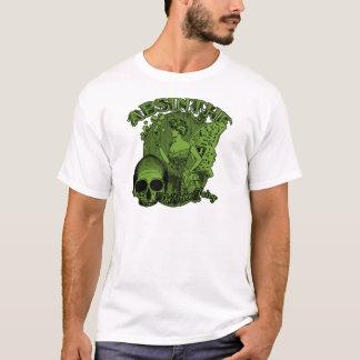 Absinthe Green Fairy Lady T-Shirt