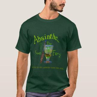 Absinthe Green Fairy Shirt