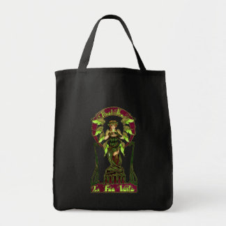 Absinthe Grocery Tote