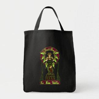 Absinthe Grocery Tote Tote Bag