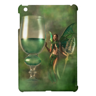 Absinthe Case For The iPad Mini