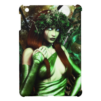 Absinthe iPad Mini Covers