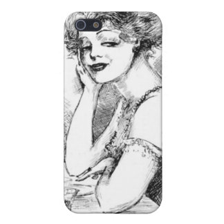 Absinthe Covers For iPhone 5