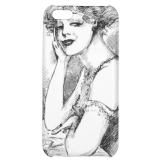 Absinthe Case For iPhone 5C