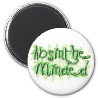 Absinthe Minded Magnet