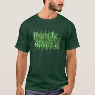 Absinthe Minded T-Shirt