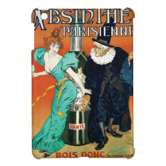Absinthe Parisienne vintage French advertisement Case For The iPad Mini