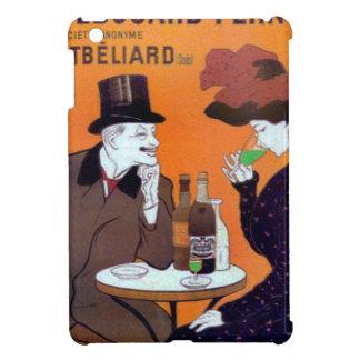 Absinthe Poster Art Creations iPad Mini Case