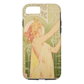Absinthe Robette Art Nouveau Vintage iPhone 8/7 Case
