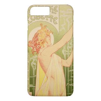 Absinthe Robette Art Nouveau Vintage iPhone 8 Plus/7 Plus Case
