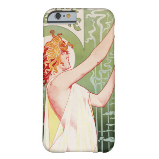 Absinthe Robette Barely There iPhone 6 Case