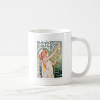 Absinthe Robette Coffee Mug