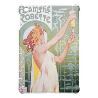 Absinthe Robette Cover For The iPad Mini