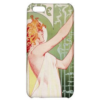 Absinthe Robette iPhone 5C Case